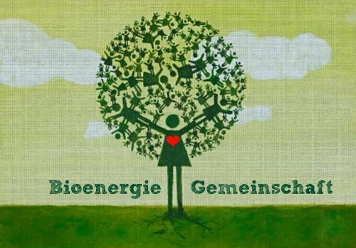 Bioenergie Gemeinschaft