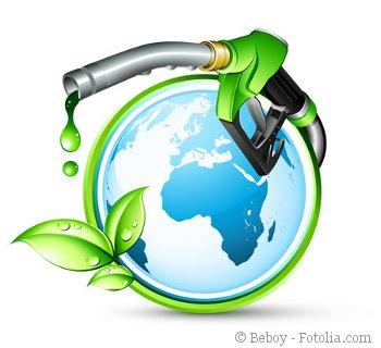 Foto Bioethanol