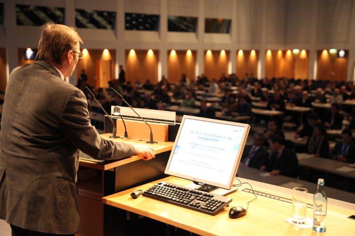 Biogas-Jahrestagung-Auditorium