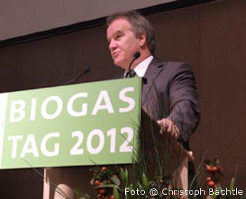 Biogastag Stuttgart