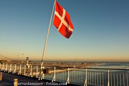 Dänemark für Biokraftstoffe