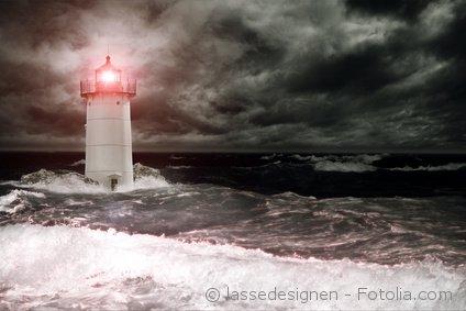 Foto Direktvermarktung als Leuchtturm
