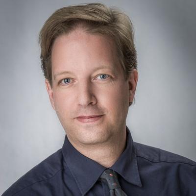 Dr. Stefan Preiß