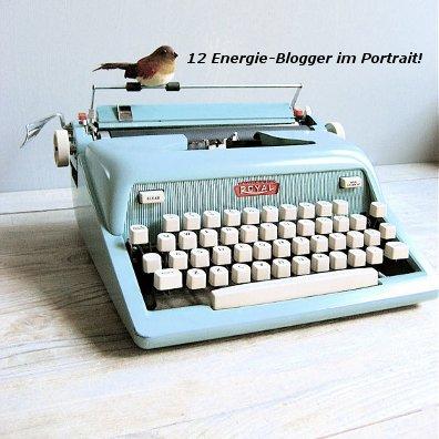 Energieblogger schreiben zur Energiewende