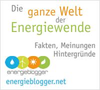 Banner Energieblogger