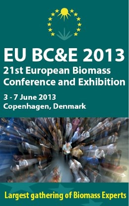 European Biomass Conference 2013 EU EBC