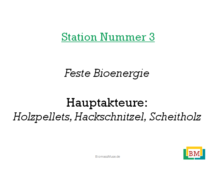 Feste-Bioenergie-Präsentation
