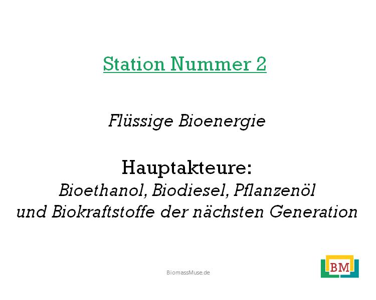 Flüssige-Bioenergie-Präsentation
