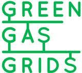 Logo GreenGasGrids