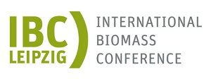 Logo International Biomass Conference IBC Leipzig