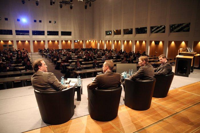 Jahrestagung-Biogas-Plenum