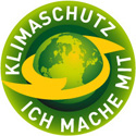 Initiative Klimaschutz