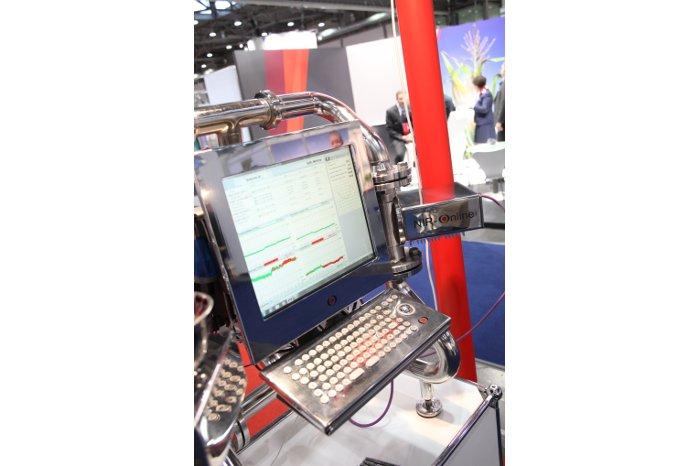 MSR-Technik-Biogasanlage