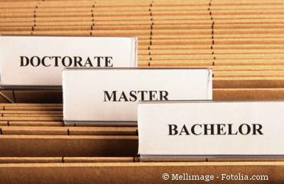 Bacherlor Master und Doktorarbeit zur Bioenergie