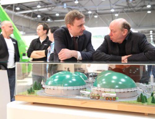 Jahrestagung Biogas zeigt breite Farbpalette zur Zukunft von Biogas