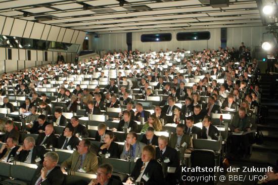 Plenum Kraftstoffe der Zukunft 2013