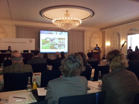 MPOC Seminar in Berlin zu Palmöl aus Malaysia