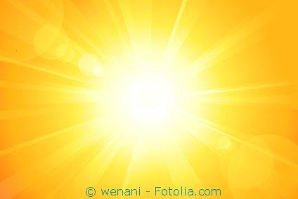 Grafik Sonnenenergie Solarthermie