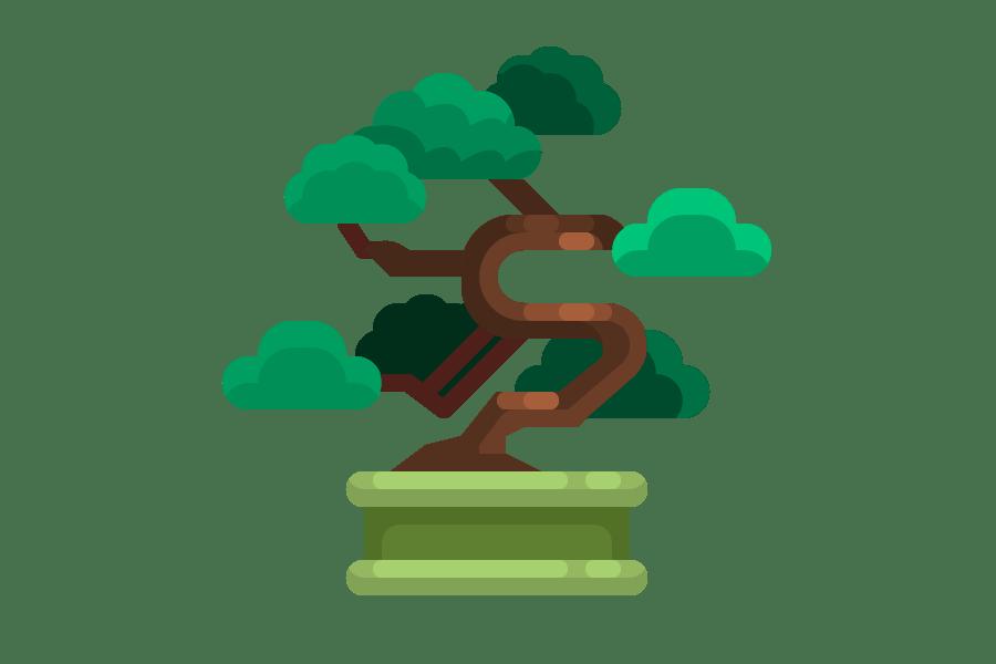Baum Methanolwirtschaft