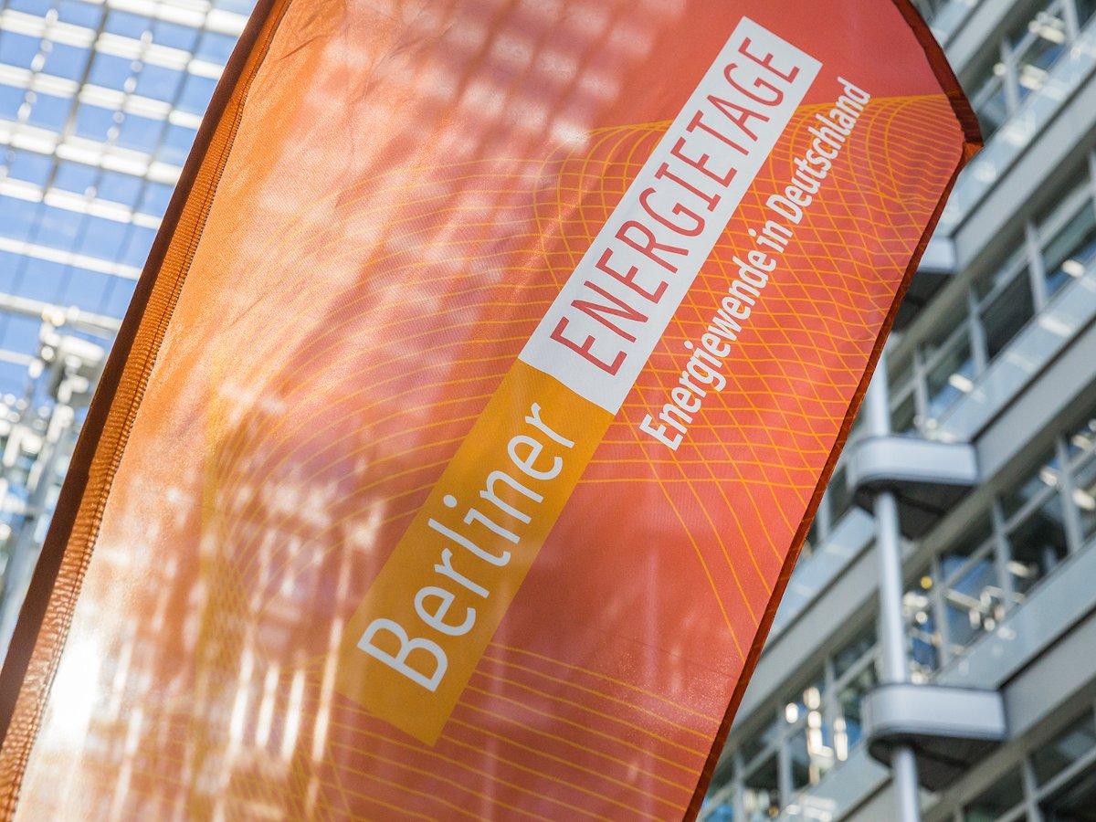 Berliner Energietage 2020