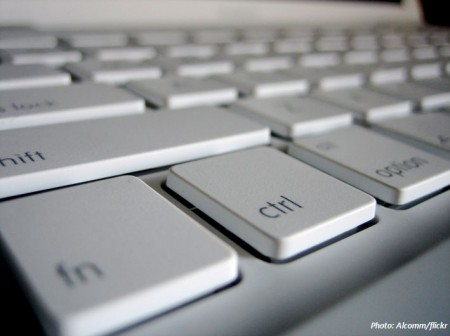 bioplastic keyboard