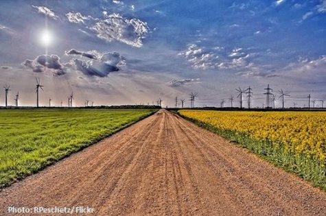 Energiekonzept, Bioenergie, erneuerbare energie, 2010,  Nachwachsende Rohstoffe, Potentiale