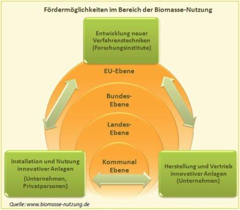Fördermöglichkeiten für Wärmepumpen Energieberatung BHKW KWK Biogas Bioenergie