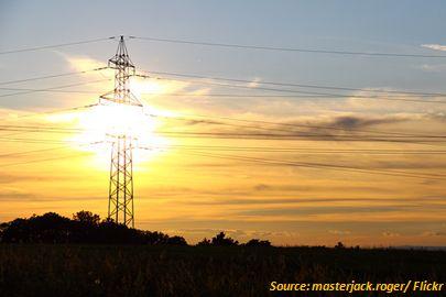 Übertragungsnetze für Strom und Wärme aus Biomasse und Nachwachsenden Rohstoffen