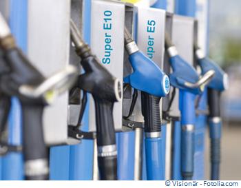 Biokraftstoff Biodiesel Bioethanol E5 E10 E85